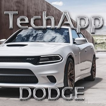 TechApp for Dodge app reviews and download