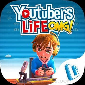 Youtubers Life: Gaming Channel app overview, reviews and download