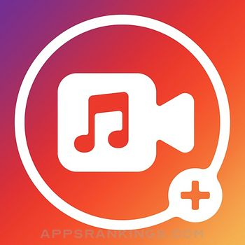 Add Background Music To Video app reviews and download