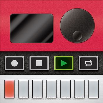 KORG iELECTRIBE for iPhone app reviews and download