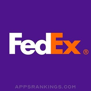 FedEx Mobile app reviews and download