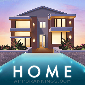 Design Home: House Renovation app overview, reviews and download