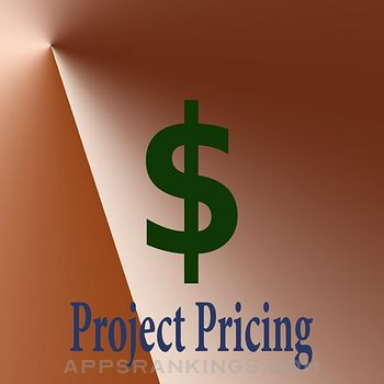 Project Pricing app reviews and download