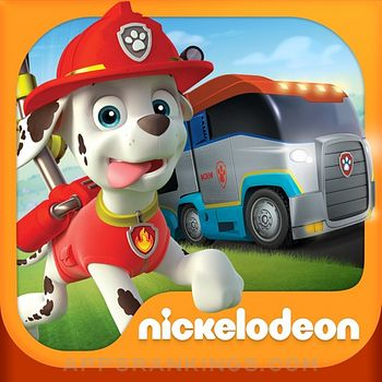 PAW Patrol Pups to the Rescue app reviews and download