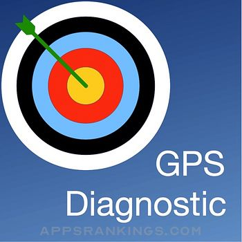 GPS Diagnostic: Satellite Test app reviews and download