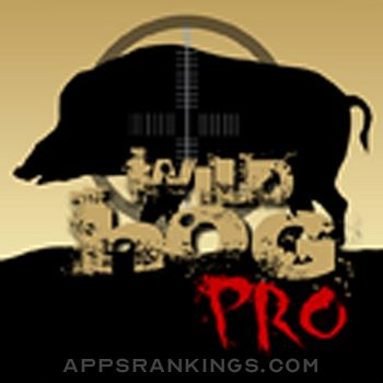 Wild Hog Pro app reviews and download