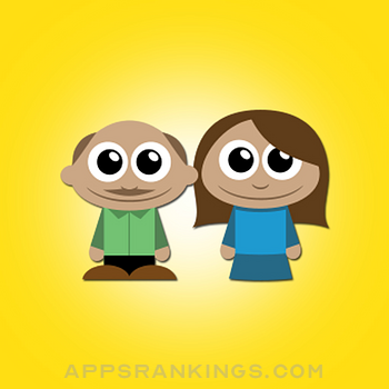 Parent Match - Which Parent Do You Look alike? app reviews and download