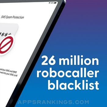 RoboKiller: Block Spam Calls Ipad Images