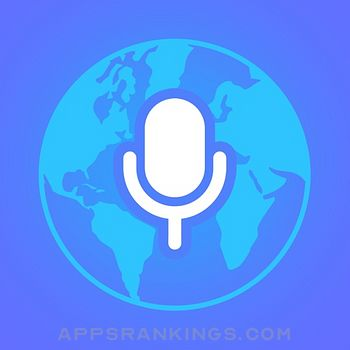Voice Translator App. app reviews and download