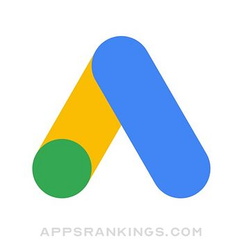 Google Ads app reviews and download