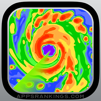 Weather Radar Map Live app reviews and download