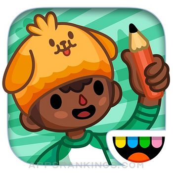 Toca Life: School app overview, reviews and download