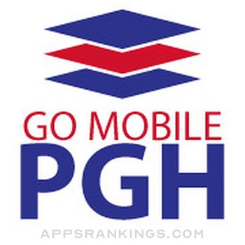 Go Mobile PGH app reviews and download