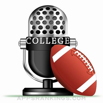GameDay College Football Radio app reviews and download