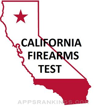 California Firearms Test app reviews and download