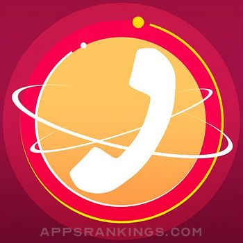 Phoner Text+Call Phone Number app overview, reviews and download