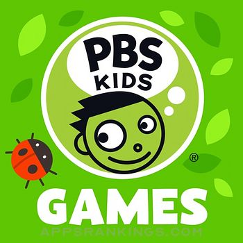 PBS KIDS Games app reviews and download