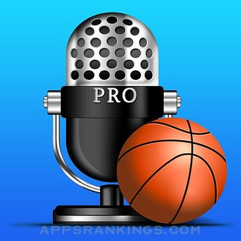 GameDay Pro Basketball Radio - Live Games, Scores, Highlights, News, Stats, and Schedules app reviews and download