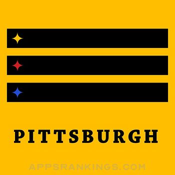 Pittsburgh GameDay Radio for Steelers Pirates Pens app reviews and download