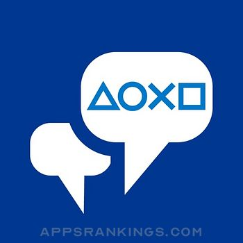 PlayStation Messages app reviews and download