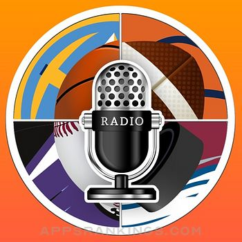 Denver Gameday Radio for Broncos Rockies & Nuggets app reviews and download