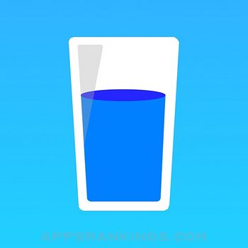 Drink Water ∙ Daily Reminder app reviews and download