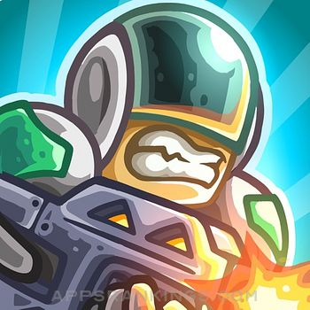 Iron Marines app overview, reviews and download