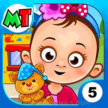 My Town : Daycare app reviews and download