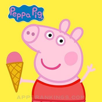 Peppa Pig™: Holiday app reviews and download