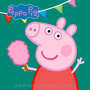 Peppa Pig™: Theme Park app reviews and download