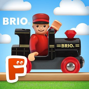 BRIO World - Railway app reviews and download