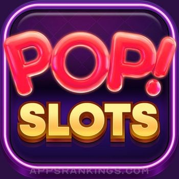 POP! Slots ™ Live Vegas Casino app overview, reviews and download