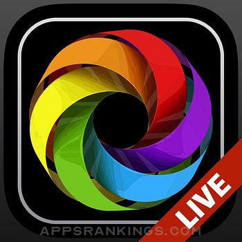 Live Wallpapers & Backgrounds+ app reviews and download