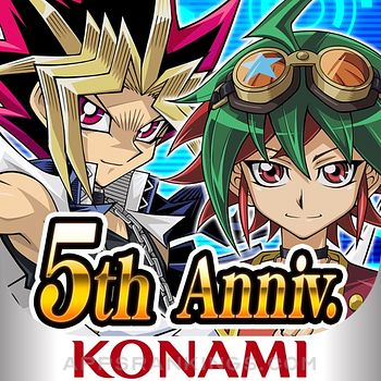 Yu-Gi-Oh! Duel Links app overview, reviews and download