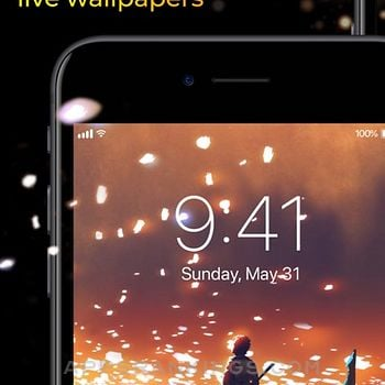 Live Wallpapers for Me iphone images