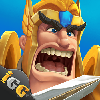 Lords Mobile: Kingdom Wars app overview, reviews and download