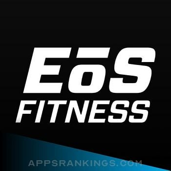 EoS Fitness app reviews and download
