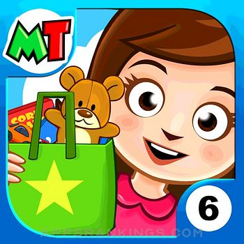 My Town : Stores app reviews and download