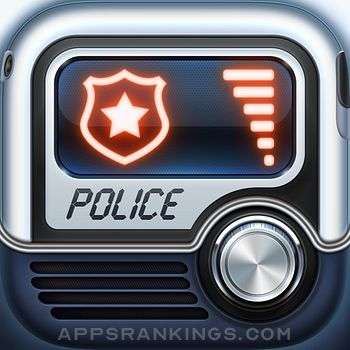 Police Scanner ⁺ app reviews and download