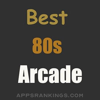 80s Arcade : Best Retro Trivia app reviews and download