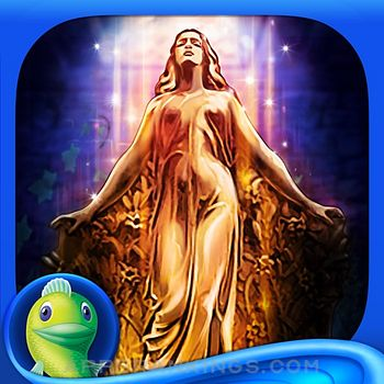 Fear for Sale: City of the Past HD - A Hidden Object Mystery (Full) app description and overview