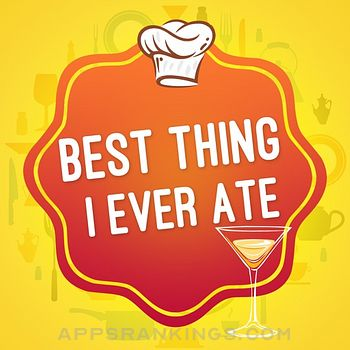 Best Thing I Ever Ate Restaurant Locations app reviews and download