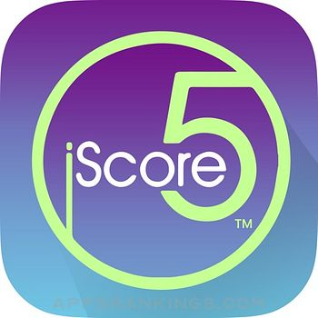 iScore5 AP Psych app reviews and download