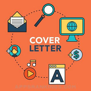 Cover Letter - 145 Templates for Any Job app reviews and download