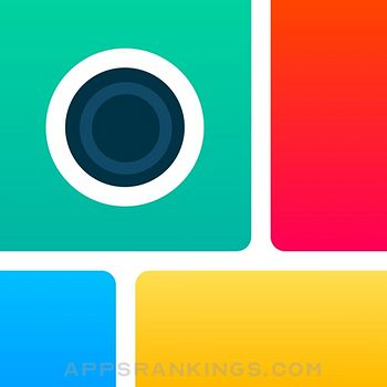 Photo Collage - Collageable app reviews and download