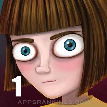 Fran Bow Chapter 1 app reviews