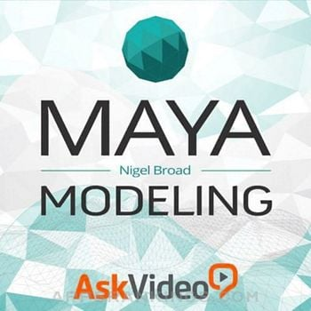 Modeling Course For Maya app reviews and download