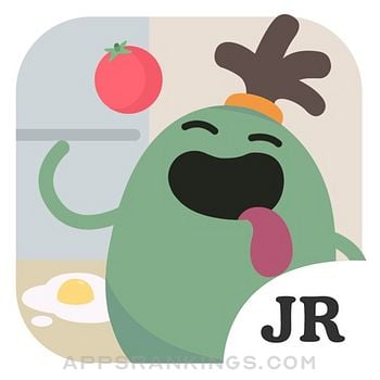 Dumb Ways JR Boffo's Breakfast app reviews and download