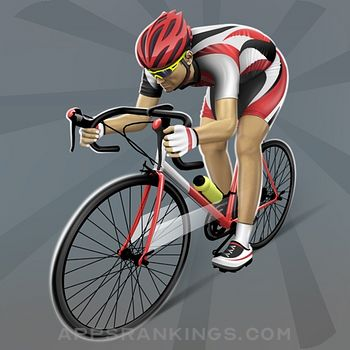 Fitmeter Bike - GPS Cycling app reviews and download