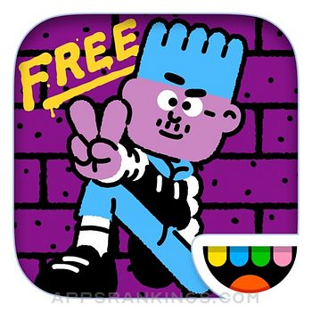 Toca Dance Free app reviews and download